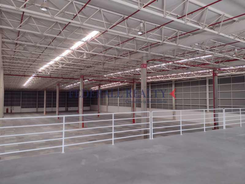 A1... - Aluguel de galpão em Condomínio fechado, Duque de Caxias - FRGA00363 - 7