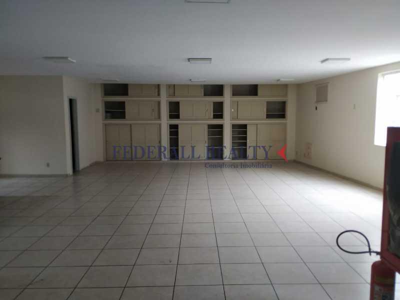 4. - Aluguel de galpão no Rio de Janeiro, RJ. - FRGA00369 - 5