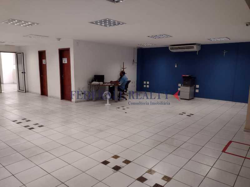 WhatsApp Image 2021-06-18 at 1 - Galpão À venda em São Cristóvão, Rio de Janeiro - FRGA00370 - 18