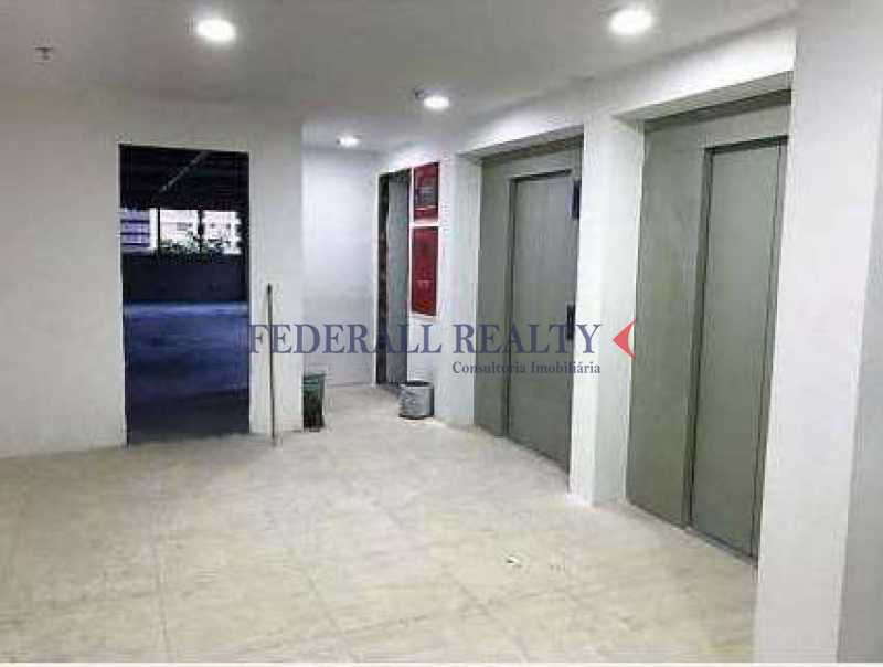 3 - Aluguel de prédio inteiro na Tijuca - FRPR00009 - 5
