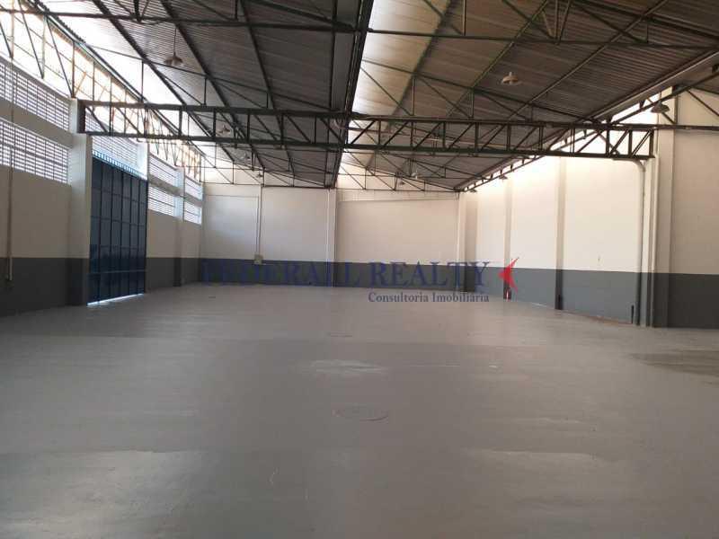 3. - Aluguel de galpão em São Cristóvão - FRGA00376 - 5