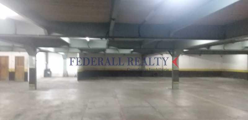 2. - Aluguel de galpão no Centro do RJ - FRGA00377 - 3