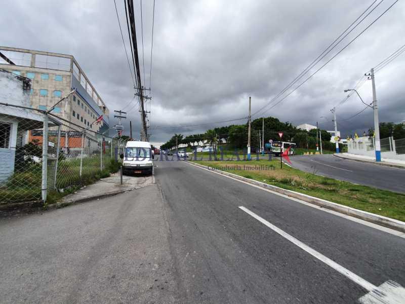 WhatsApp Image 2021-02-22 at 1 - Aluguel de loja com galpão em São João de Meriti. - FRGA00381 - 20