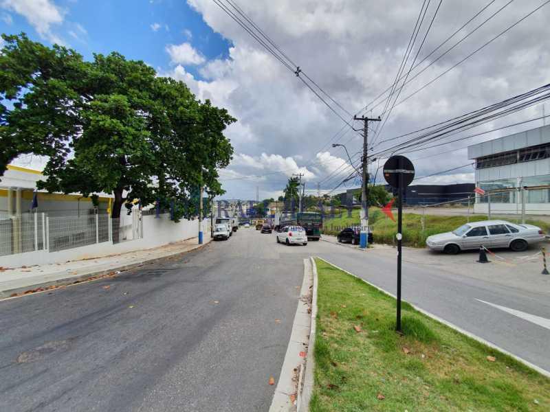 WhatsApp Image 2021-02-22 at 1 - Aluguel de loja com galpão em São João de Meriti. - FRGA00381 - 21