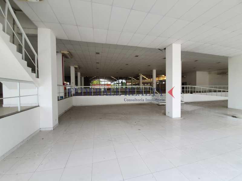 6. - Aluguel de loja com galpão em São João de Meriti. - FRLJ00046 - 7