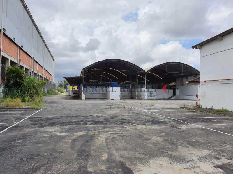 11. - Aluguel de loja com galpão em São João de Meriti. - FRLJ00046 - 12