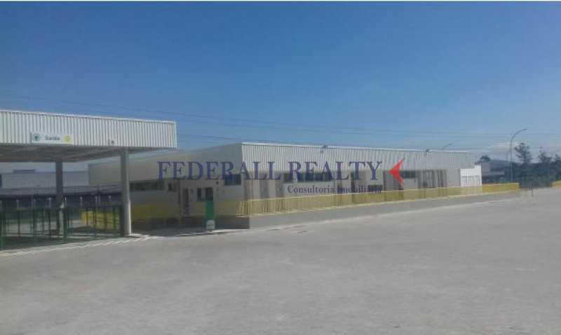 4 - Aluguel de galpão em Campo Grande - FRGA00385 - 4
