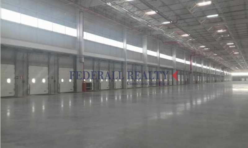 7 - Aluguel de galpão em Campo Grande - FRGA00385 - 7