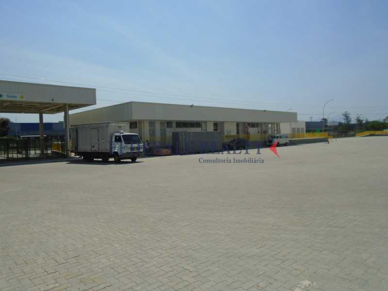 DSC00412 - Aluguel de galpão em Campo Grande - FRGA00385 - 11