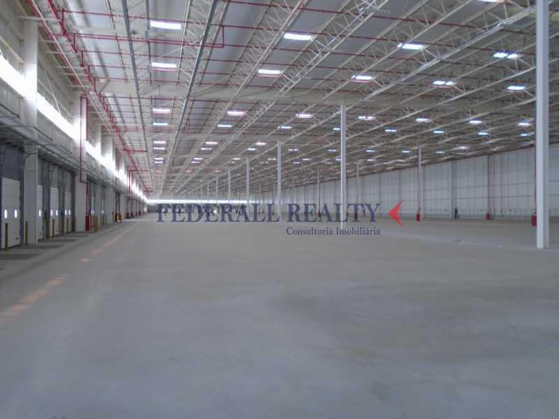 DSC00414 - Aluguel de galpão em Campo Grande - FRGA00385 - 13