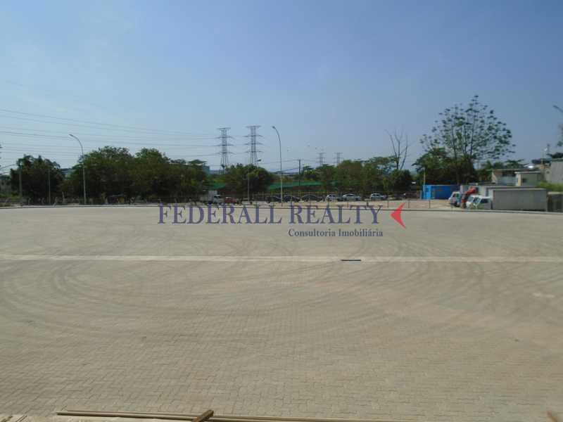 DSC00416 - Aluguel de galpão em Campo Grande - FRGA00385 - 15
