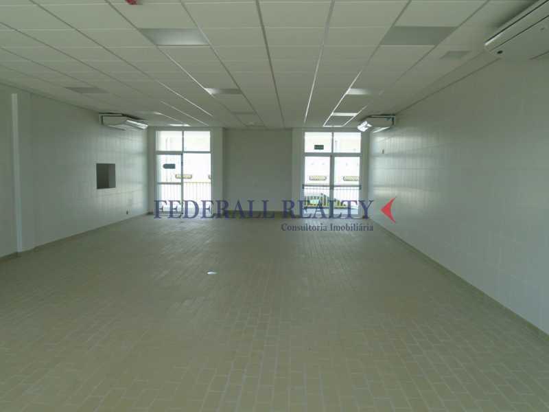 DSC00423 - Aluguel de galpão em Campo Grande - FRGA00385 - 22