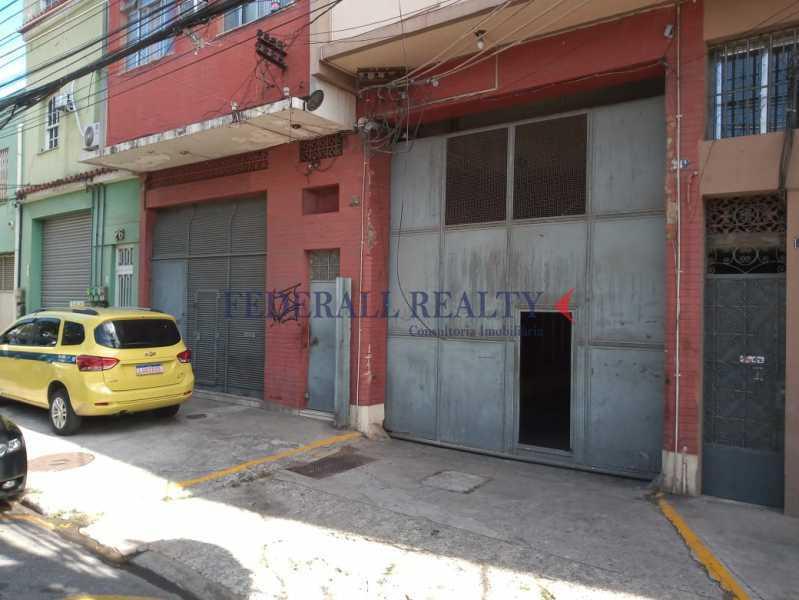 WhatsApp Image 2021-04-15 at 1 - Aluguel de galpão no Santo Cristo - FRGA00386 - 5