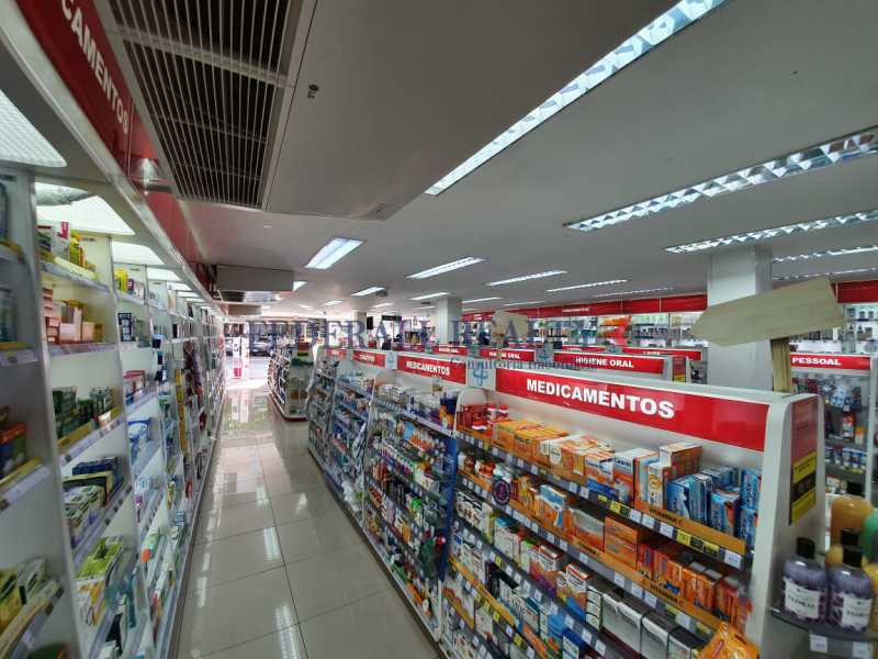 2. - Aluguel de loja na Barra da Tijuca - FRLJ00049 - 3
