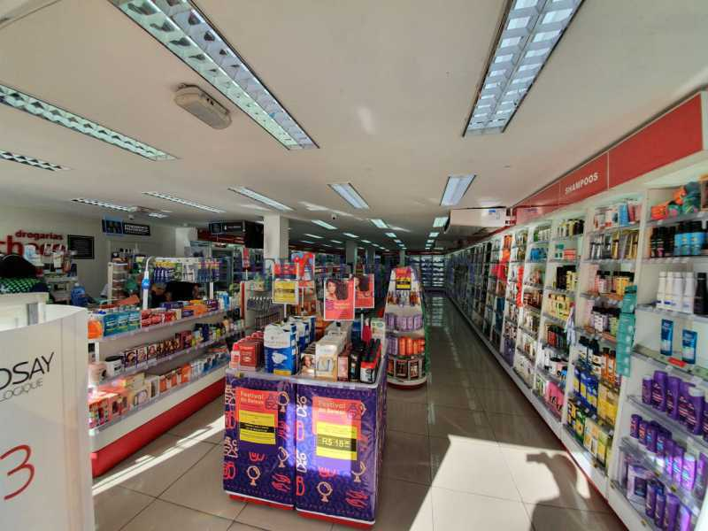 3. - Aluguel de loja na Barra da Tijuca - FRLJ00049 - 4