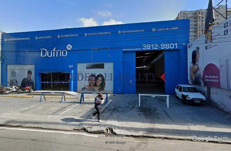 1. - Aluguel de galpão em Niterói - FRGA00387 - 3
