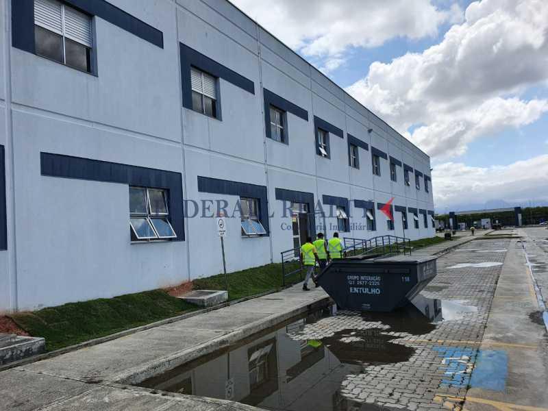 WhatsApp Image 2020-10-05 at 1 - Aluguel de galpão em condomínio fechado em Duque de Caxias, Rio de Janeiro - FRGA00388 - 16