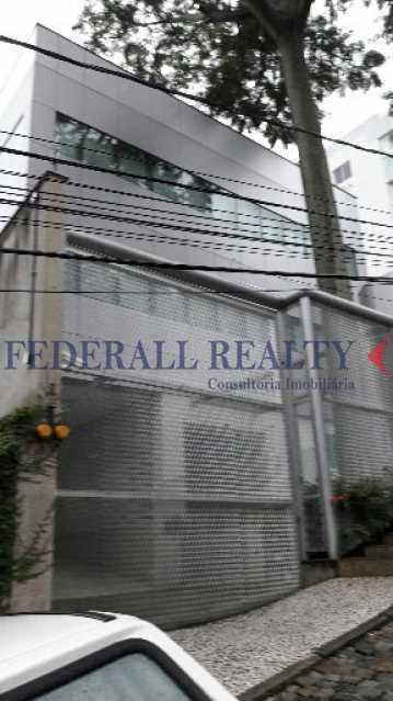 1 - Aluguel de prédio inteiro na Zona Sul do Rio de Janeiro - FRPR00059 - 1