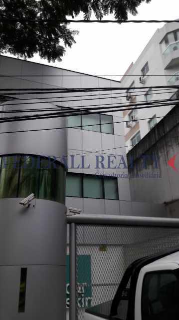 2 - Aluguel de prédio inteiro na Zona Sul do Rio de Janeiro - FRPR00059 - 3