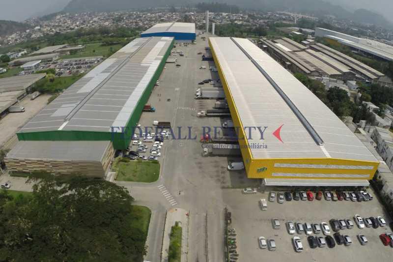 gb-armazens-1 - Aluguel de galpão em Jacarepaguá - FRGA00065 - 1