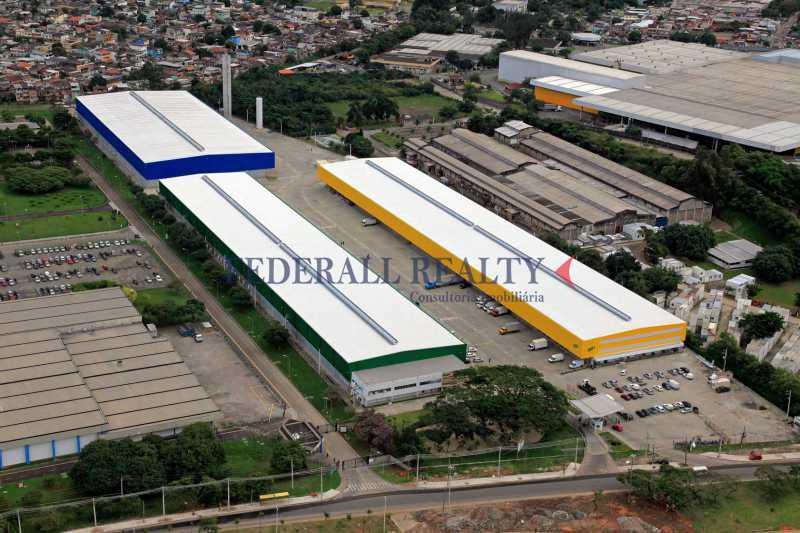 plp - Aluguel de galpão em Jacarepaguá - FRGA00066 - 5