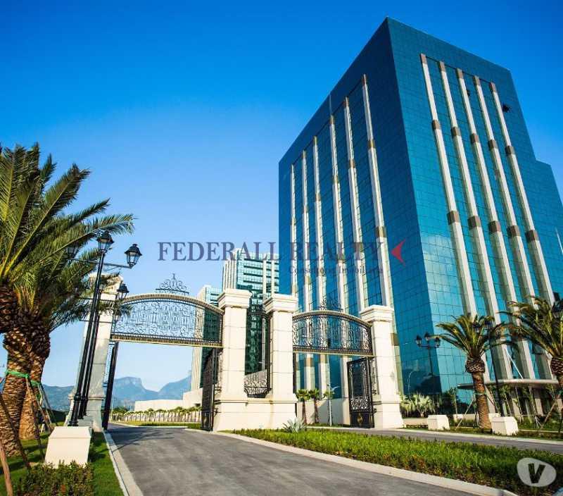 4 - Aluguel de andares corporativos na Barra da Tijuca - FRSL00005 - 6