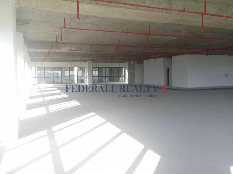 img39 - Aluguel de andares corporativos na Barra da Tijuca - FRAN00001 - 17