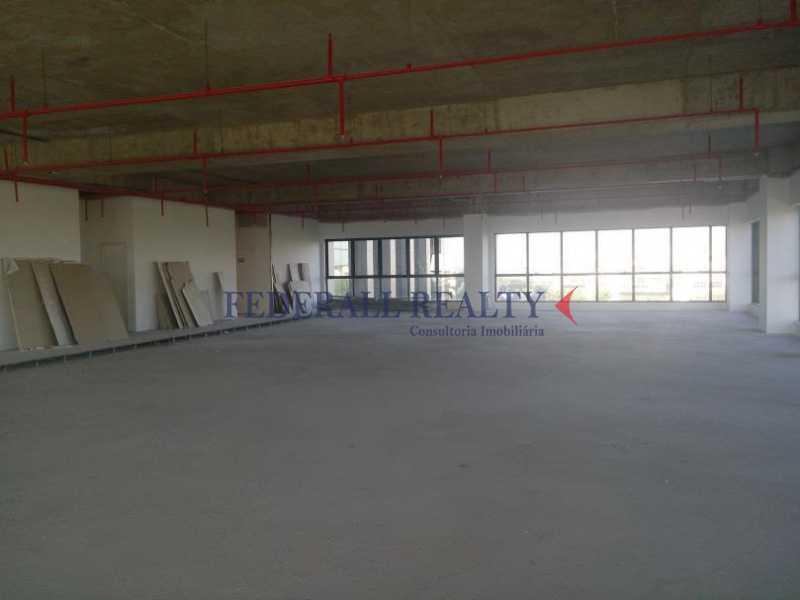 img40 - Aluguel de andares corporativos na Barra da Tijuca - FRAN00001 - 18