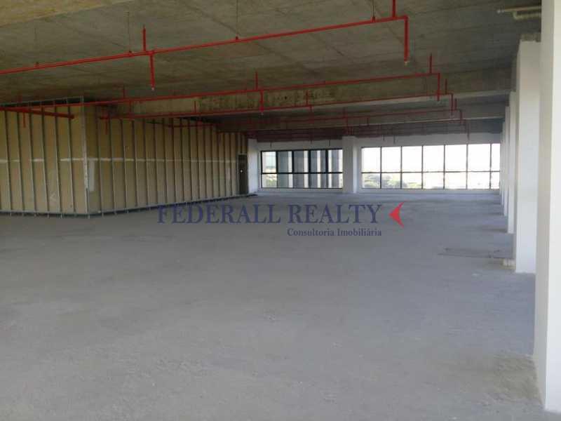 img47 - Aluguel de andares corporativos na Barra da Tijuca - FRAN00001 - 22
