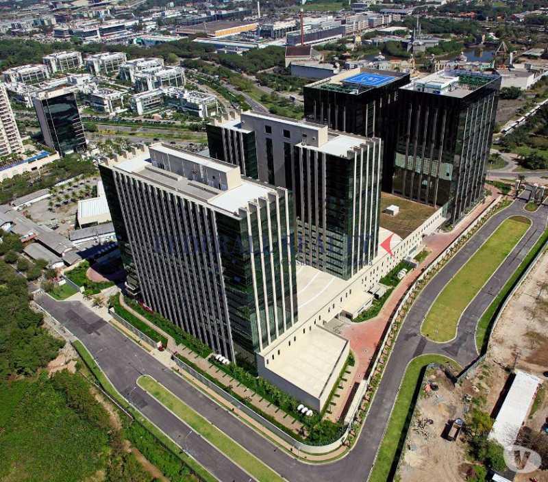 3 - Aluguel de andares corporativos na Barra da Tijuca - FRAN00003 - 3