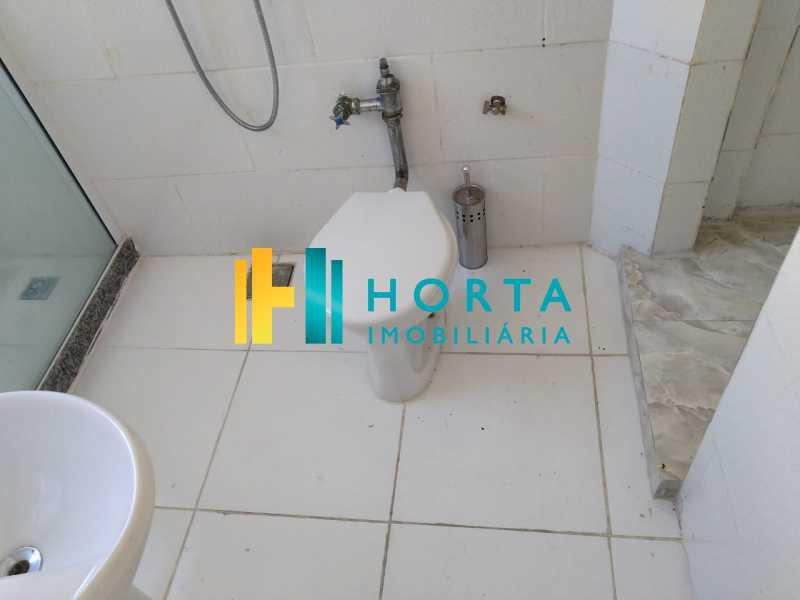 u.4 - Kitnet/Conjugado 30m² à venda Rua Gustavo Sampaio,Leme, Rio de Janeiro - R$ 360.000 - CPKI10478 - 11