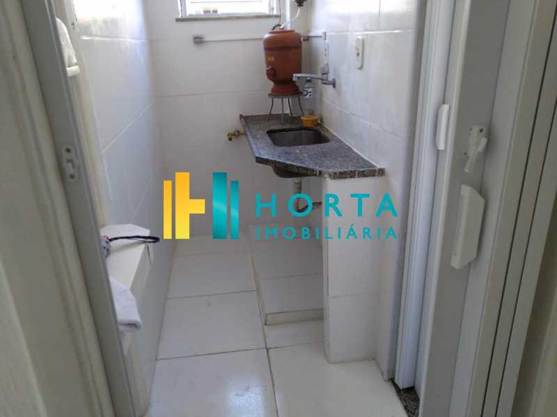 u.11 - Kitnet/Conjugado 30m² à venda Rua Gustavo Sampaio,Leme, Rio de Janeiro - R$ 360.000 - CPKI10478 - 14