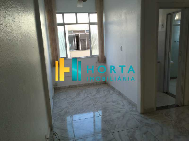 u.12 - Kitnet/Conjugado 30m² à venda Rua Gustavo Sampaio,Leme, Rio de Janeiro - R$ 360.000 - CPKI10478 - 1