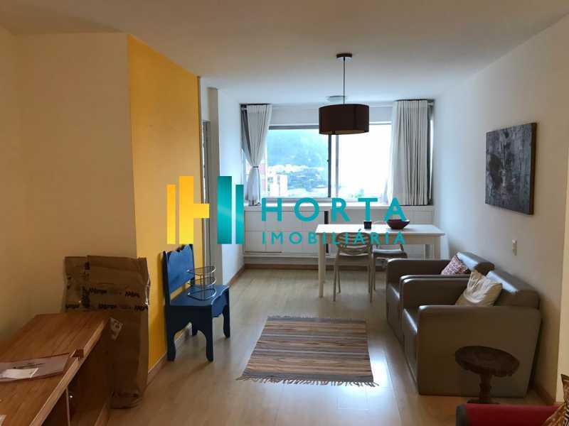 4371850b-4509-44b6-b382-b52e2a - Apartamento quarto e sala locação Leblon. - CPFL10064 - 3
