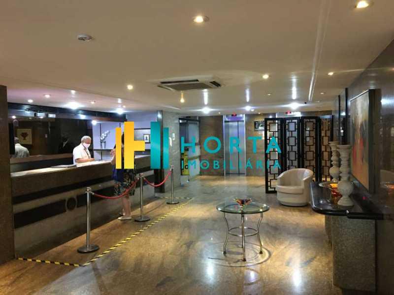 6636813463e4086132222b320f083c - Apartamento quarto e sala locação Leblon. - CPFL10064 - 14