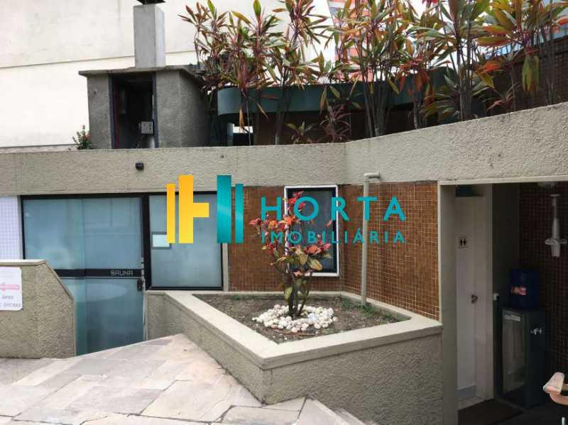 fc45781d60f705c7d2d142d0a76ac3 - Apartamento quarto e sala locação Leblon. - CPFL10064 - 19