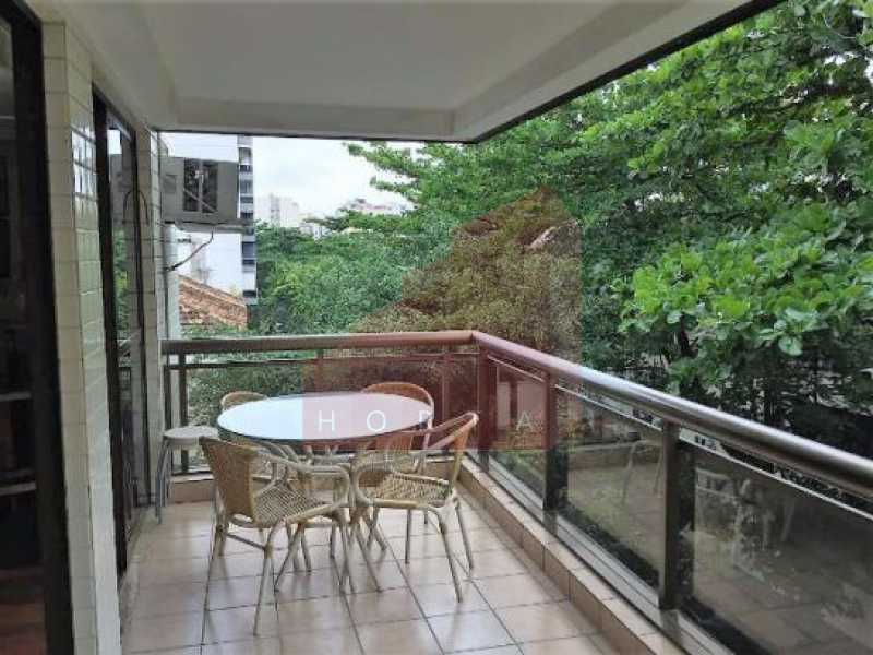 700731090314765 - Apartamento 3 quartos à venda Copacabana, Rio de Janeiro - R$ 1.550.000 - CPAP30327 - 1