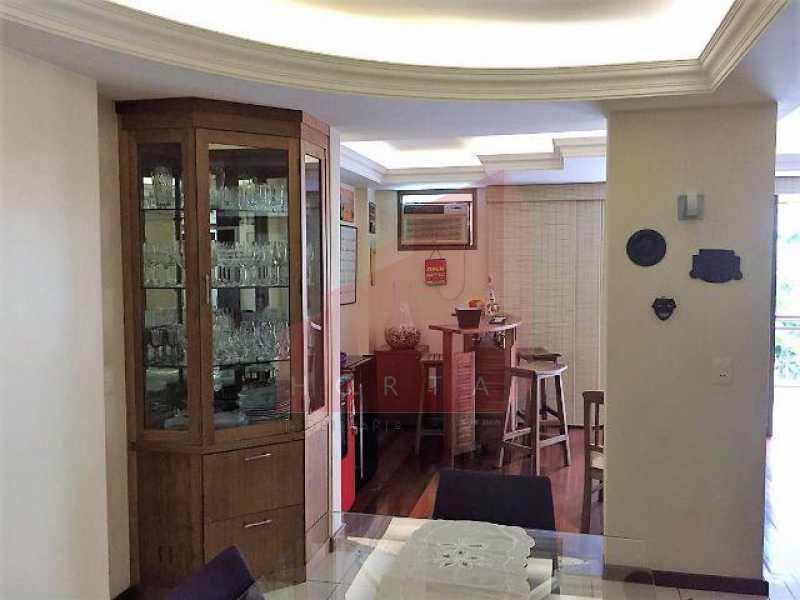 702731095109312 - Apartamento 3 quartos à venda Copacabana, Rio de Janeiro - R$ 1.550.000 - CPAP30327 - 8