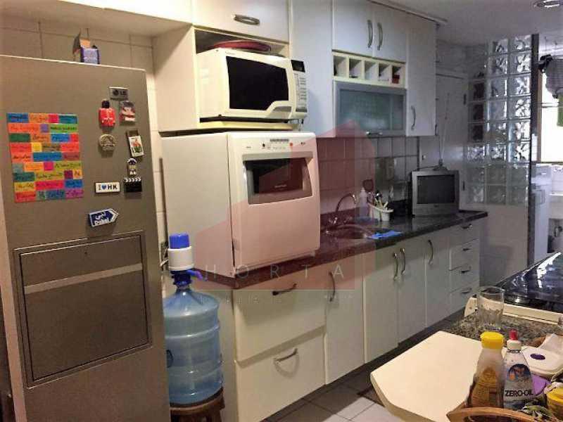 704731096611462 - Apartamento 3 quartos à venda Copacabana, Rio de Janeiro - R$ 1.550.000 - CPAP30327 - 19