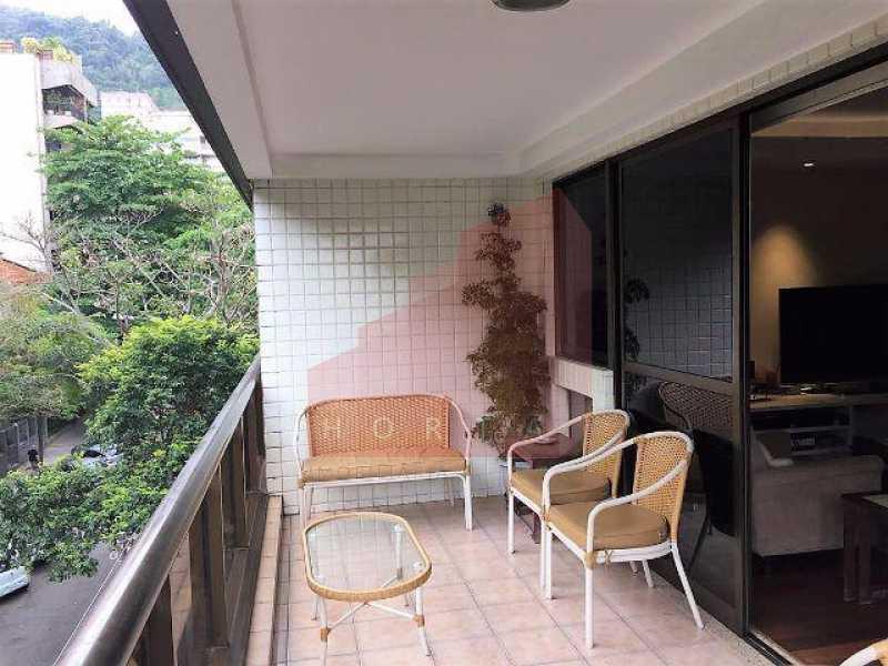705731091662967 - Apartamento 3 quartos à venda Copacabana, Rio de Janeiro - R$ 1.550.000 - CPAP30327 - 3