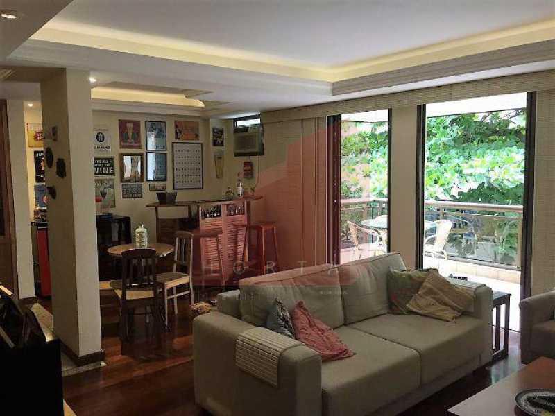 707731097232924 - Apartamento 3 quartos à venda Copacabana, Rio de Janeiro - R$ 1.550.000 - CPAP30327 - 7