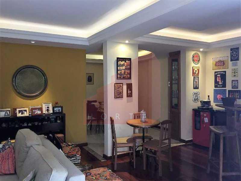 709731094279562 - Apartamento 3 quartos à venda Copacabana, Rio de Janeiro - R$ 1.550.000 - CPAP30327 - 13