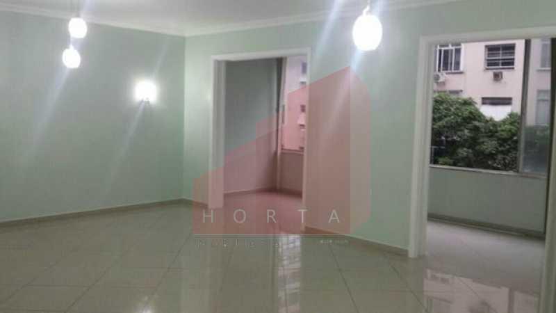 730707008696586 - Apartamento À Venda - Copacabana - Rio de Janeiro - RJ - CPAP40067 - 1