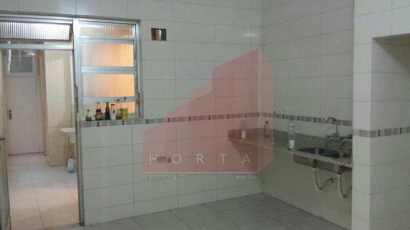 738707001771715 - Apartamento À Venda - Copacabana - Rio de Janeiro - RJ - CPAP40067 - 23