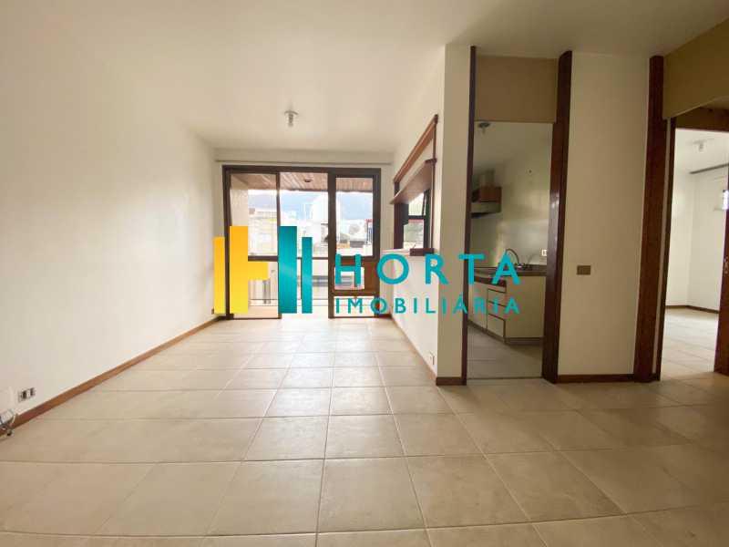 02abd638-0071-4eb6-ac50-cb62e6 - Apartamento à venda Avenida Bartolomeu Mitre,Leblon, Rio de Janeiro - R$ 1.250.000 - CPAP11001 - 3