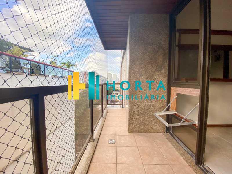 7e9cb55a-0638-429c-b843-0d98b5 - Apartamento à venda Avenida Bartolomeu Mitre,Leblon, Rio de Janeiro - R$ 1.250.000 - CPAP11001 - 15