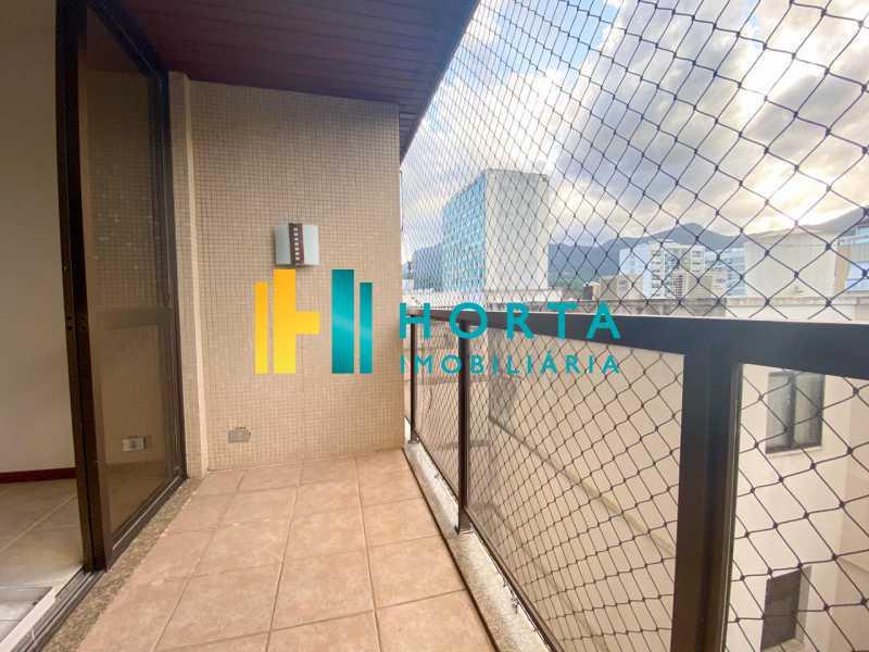 69e0ff70-4e07-441f-bcb1-1f3df0 - Apartamento à venda Avenida Bartolomeu Mitre,Leblon, Rio de Janeiro - R$ 1.250.000 - CPAP11001 - 16