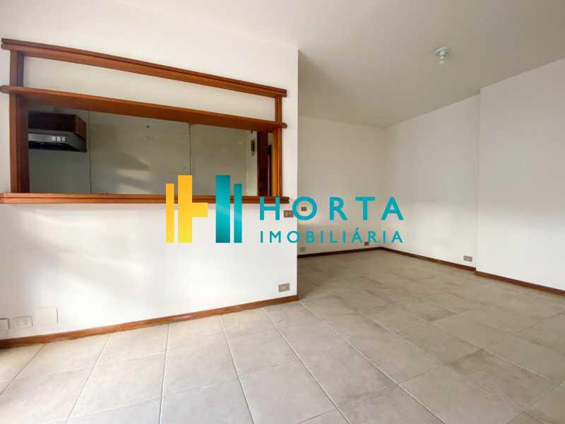 091f668b-8bf3-425a-b5ef-6f5468 - Apartamento à venda Avenida Bartolomeu Mitre,Leblon, Rio de Janeiro - R$ 1.250.000 - CPAP11001 - 6