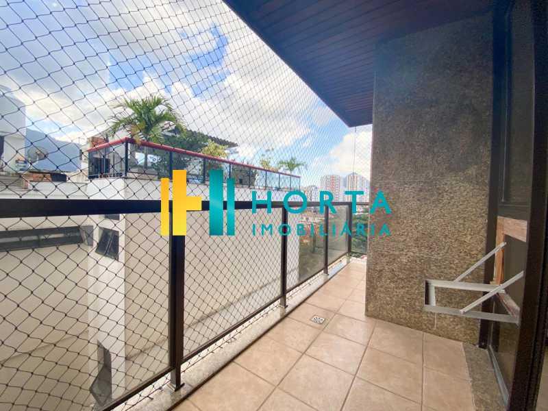 401d9aa3-6f99-41c6-866d-4477b3 - Apartamento à venda Avenida Bartolomeu Mitre,Leblon, Rio de Janeiro - R$ 1.250.000 - CPAP11001 - 17