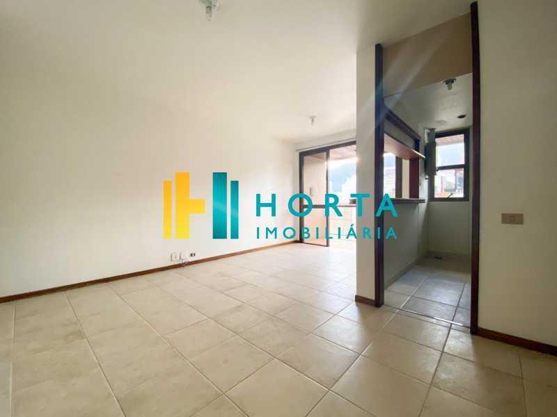 8648c8cd-3b7f-4048-8256-5d8468 - Apartamento à venda Avenida Bartolomeu Mitre,Leblon, Rio de Janeiro - R$ 1.250.000 - CPAP11001 - 5